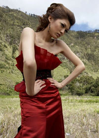 Angelia Sasmita Fashion Design